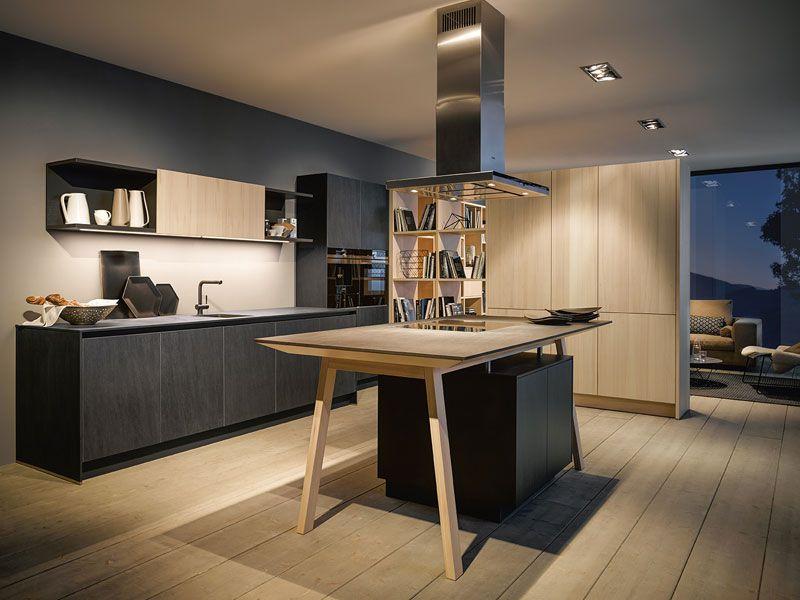 Küche kaufen Küchenstudio Küchenplaner Küchenplanung Musterküchen