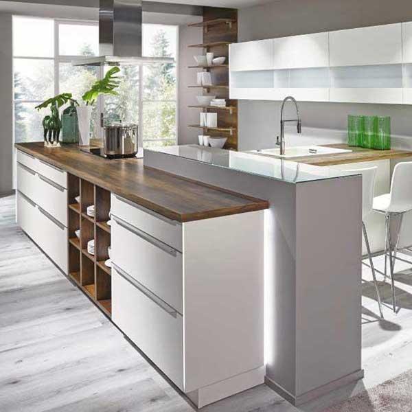 moderne kuche design ideen nobilia werke, küche kaufen küchenstudio küchenplaner küchenplanung musterküchen, Design ideen